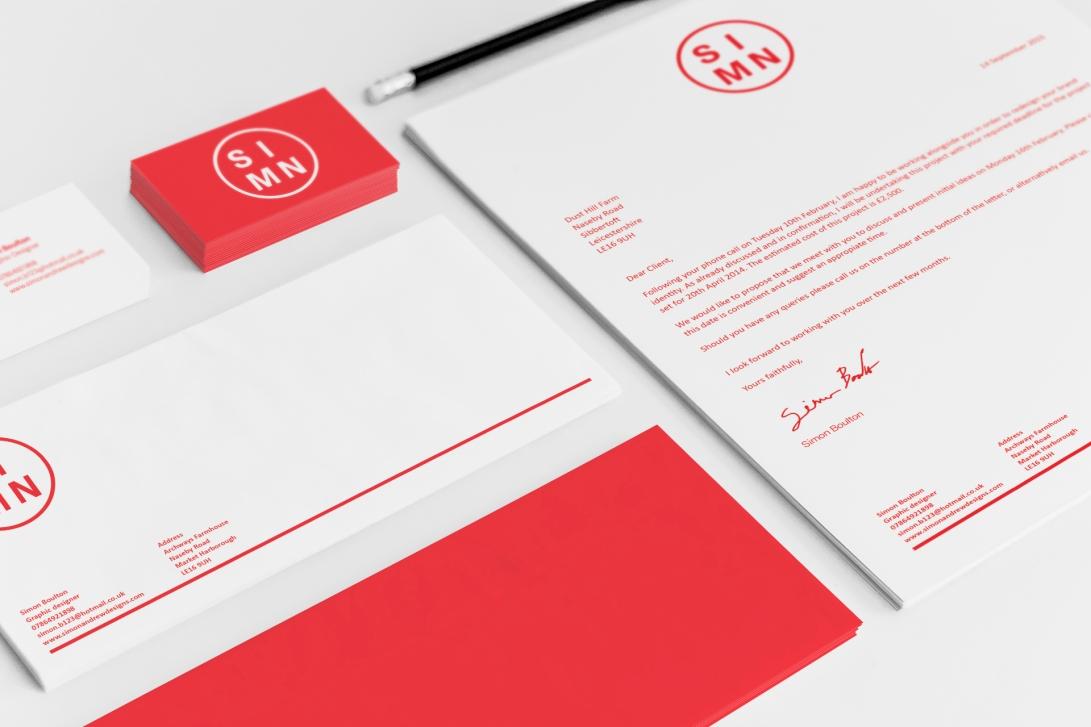 Simon Andrew Designs