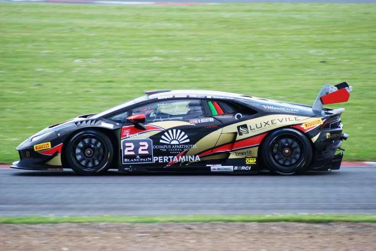 Veloso Motorsport